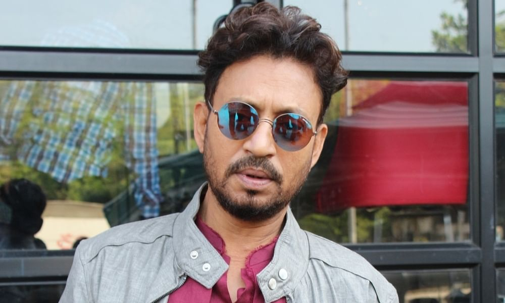 Irrfan Khan hospitalised with colon infection