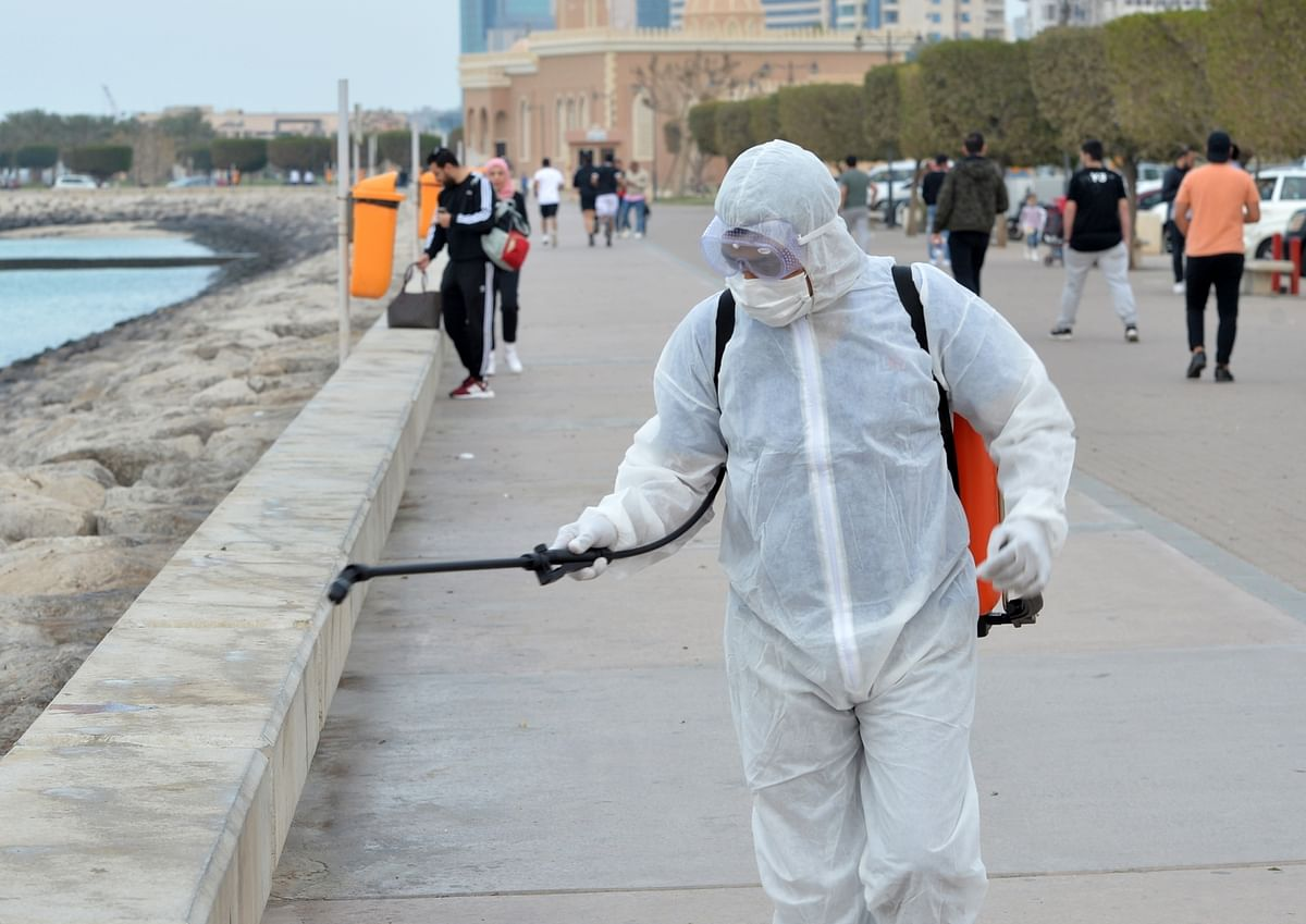 Global COVID-19 death toll crosses 170,000: Johns Hopkins University