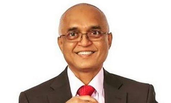 Indian-origin surgeon dies of COVID-19 in UK