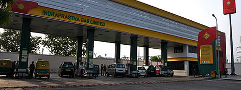 IGL reduces CNG and PNG prices