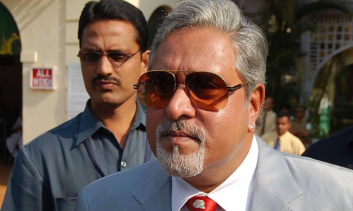 Vijay Mallya loses appeal against extradition order to India