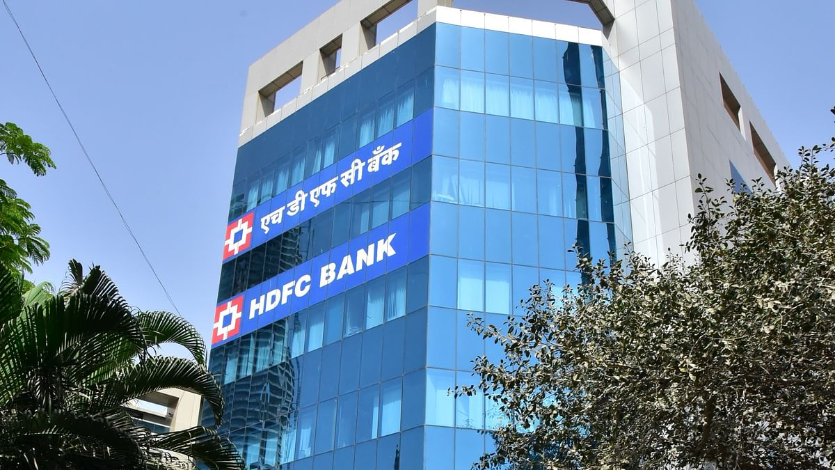 HDFC Bank's mobile app down, bank says looking into it on priority