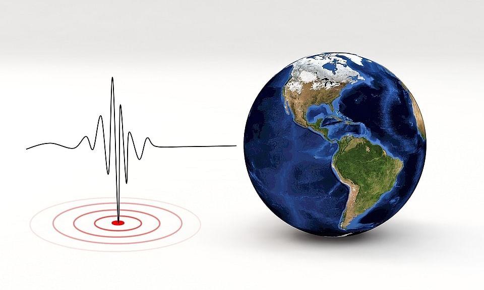Mild tremors felt in Delhi, NCR region