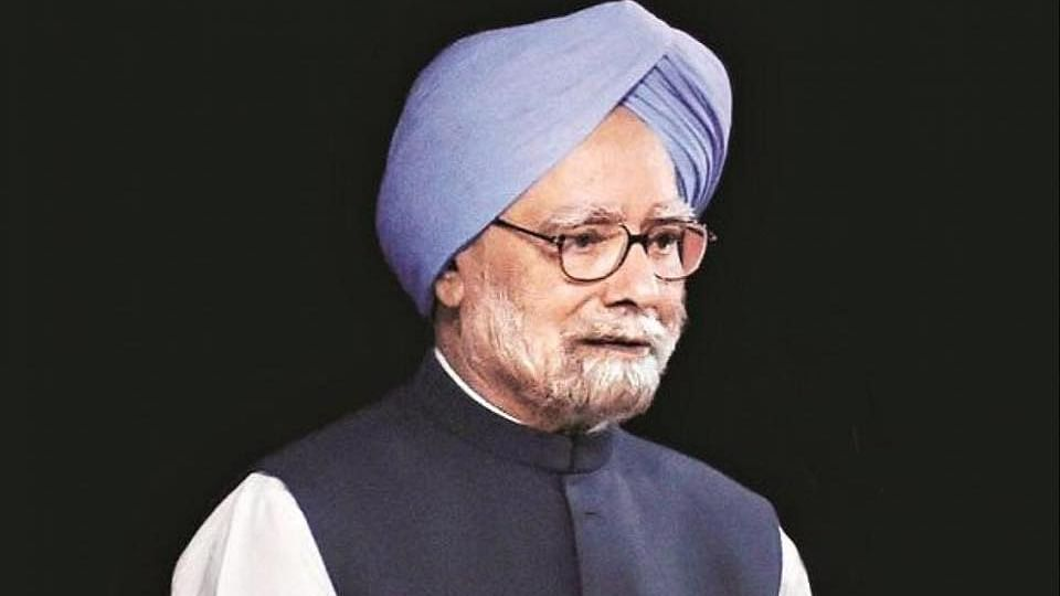 Manmohan Singh writes to Modi on fight against Covid, says ramping up  vaccination effort is the key