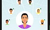 AarogyaSetu, a mobile app to fight COVID-19