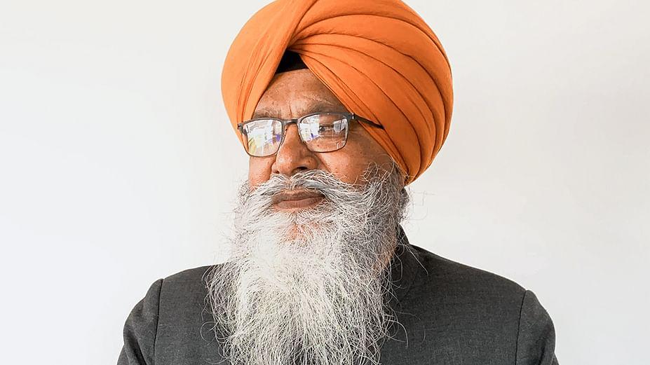 Nirmal Singh Khalsa