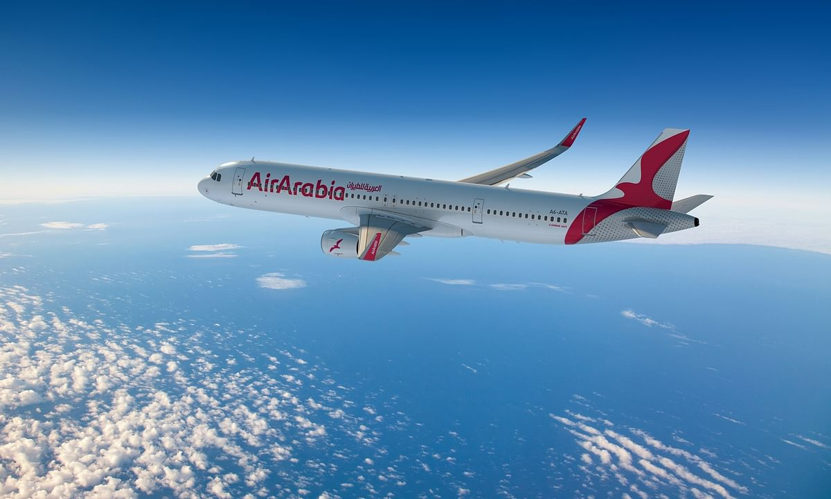 Air Arabia announces new repatriation flights to carry UAE  nationals back home from India