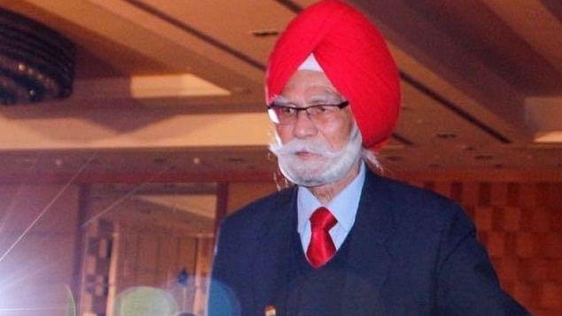 Hockey legend Balbir Singh (Senior) passes away at 96