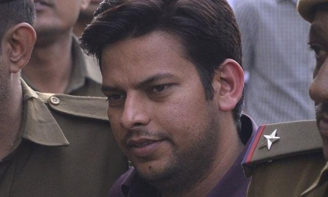 Suicide case: AAP legislator Jarwal, aide arrested
