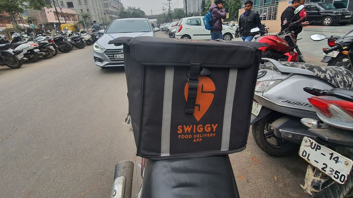 Swiggy launches initiative to help restaurants jumpstart operations