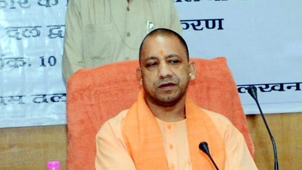 Yogi govt revokes ban on mobile phones in COVID hospitals