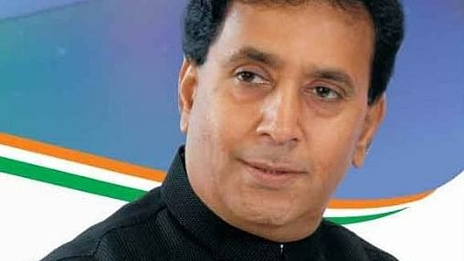 CBI registers case against former Maharashtra HM, searches several places
