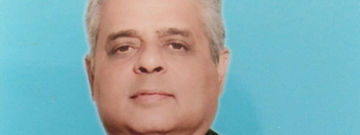 Lt. Gen. Raj Shukla assumes command of the Army Training Command