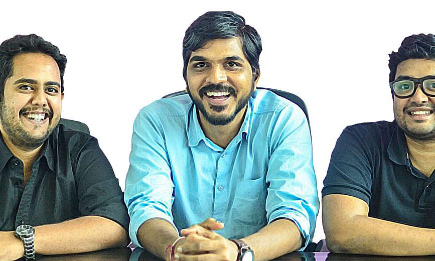 Swiggy co-founder Rahul Jaimini quits, joins startup Pesto Tech