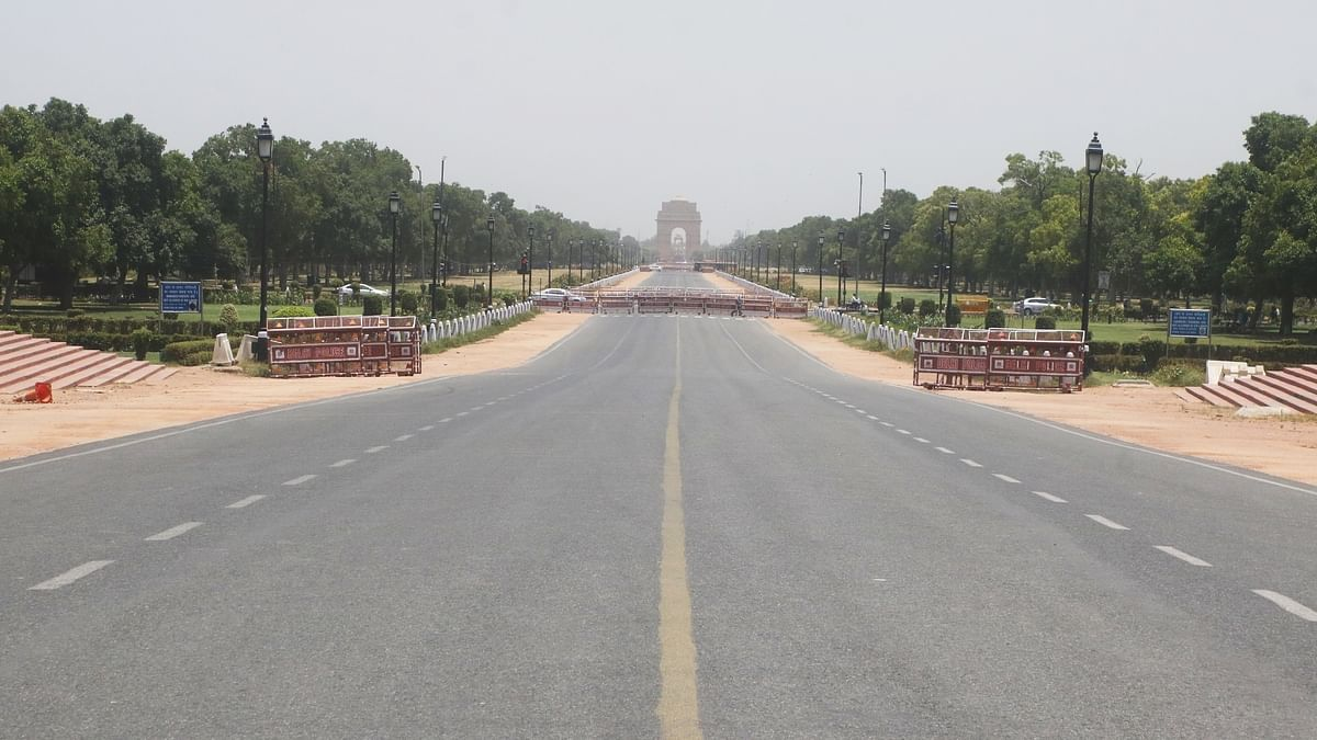 Churu bakes at 49.6 degrees Celsius, heatwave to reduce by May 29