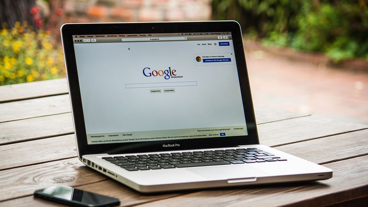 Google services go down, Gmail, YouTube and more offline