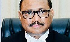 Justice (Retd) A K Tripathi