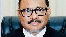 Lokpal member Justice Tripathi dies of COVID-19