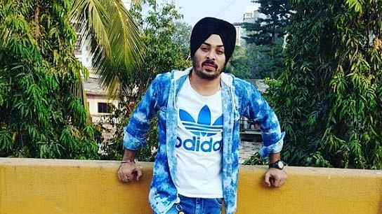 TV actor Manmeet Grewal commits suicide due to financial woes