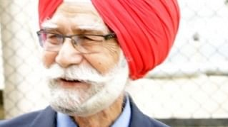 Hockey legend Balbir Singh Sr admitted to hospital in critical condition