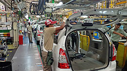 Toyota Kirloskar Motor to resume production from Tuesday