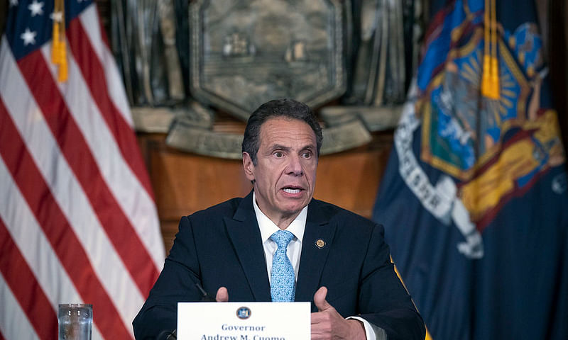 COVID-19: Five regions of New York begin Phase 1 of reopening after long lockdown