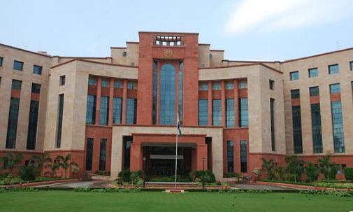 DRDO Headquarters in Delhi