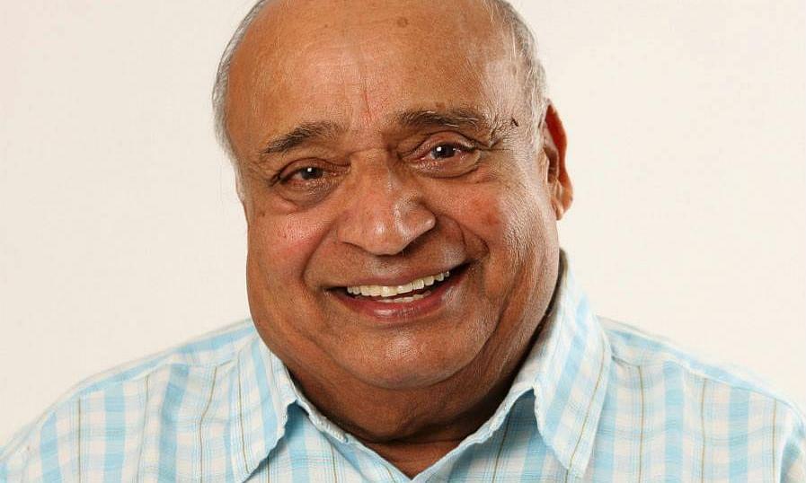 M. P. Veerendra Kumar