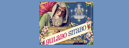 'Gulabo Sitabo' to stream with subtitles in 15 languages
