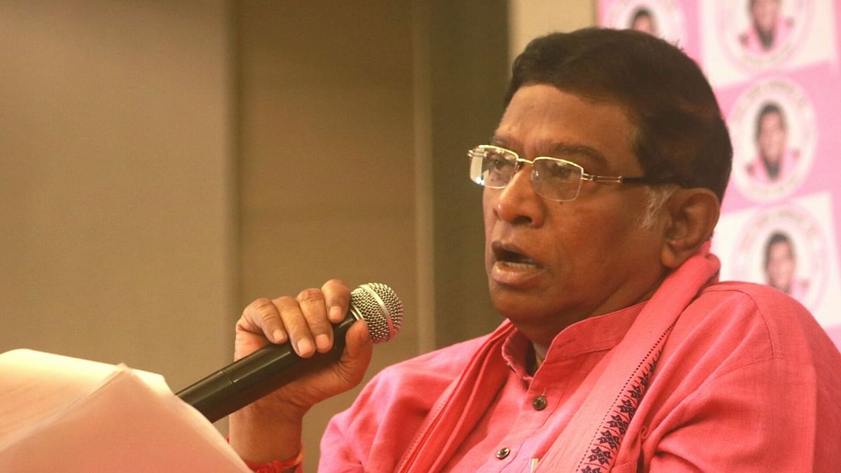 Ajit Jogi's condition extremely serious: Son
