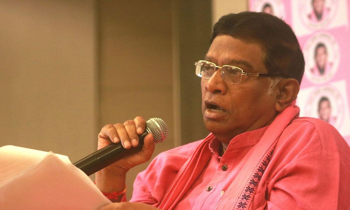 Former Chhattisgarh Chief Minister Ajit Jogi passes away