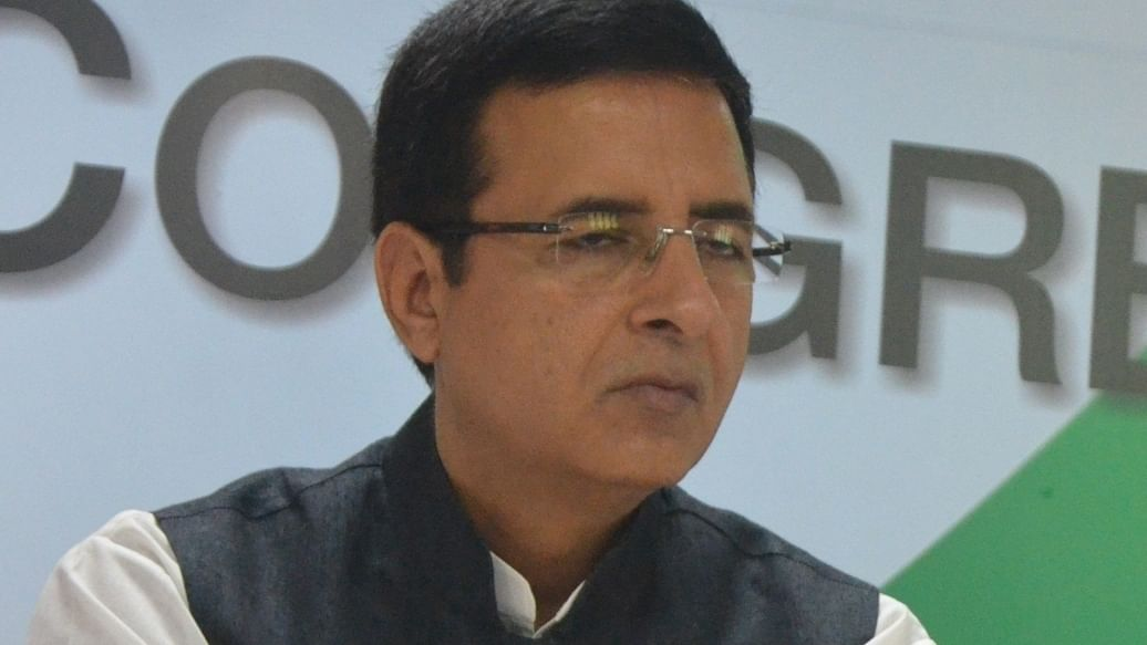 Congress leader to SC: No plan to address migrant crisis