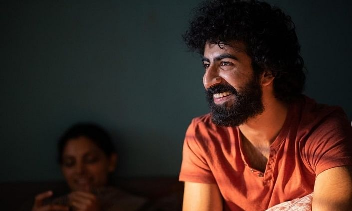 'Choked' actor Roshan Mathew: Insecurities are exciting to portray