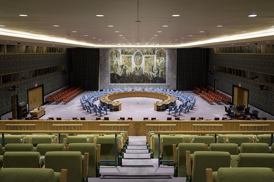India elected to UN Security Council with overwhelming majority