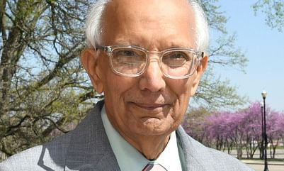 India-born soil scientist Rattan Lal chosen for 2020 World Food Prize