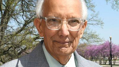 India-born soil scientist Rattan Lal chosen for 2020 World Food Prize