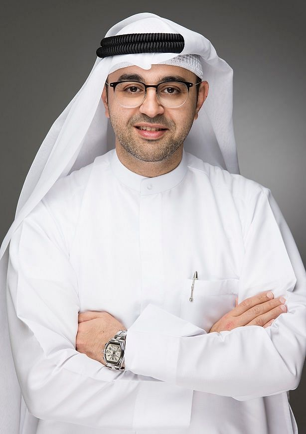 H.E. Khalid Jasim Al Midfa, Chairman, SCTDA