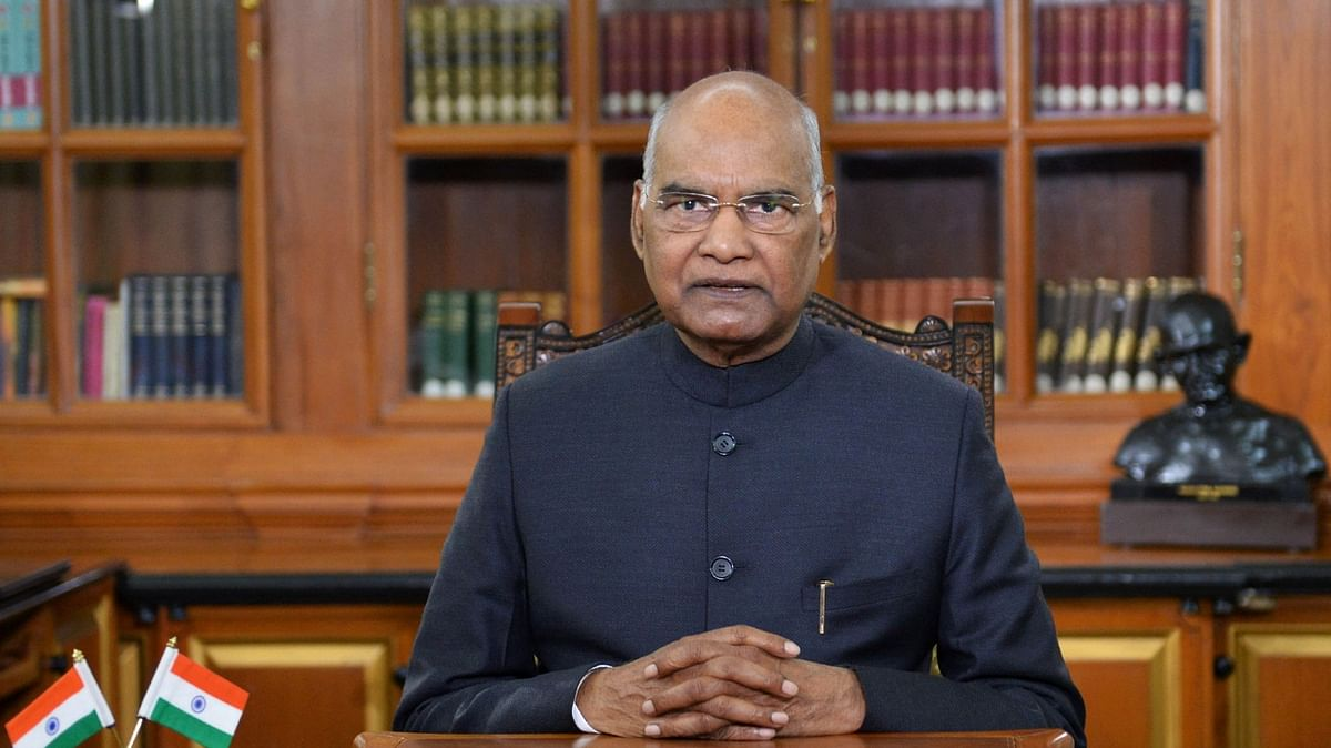 President promulgates two ordinances aimed at giving a boost to rural India and agriculture