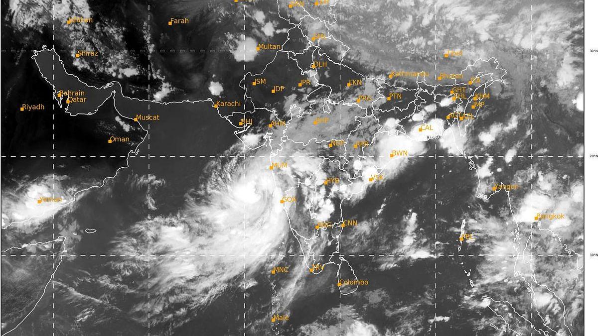 Cyclone Nisarga to intensify, cross north Maharashtra, south Gujarat coasts on Wednesday afternoon
