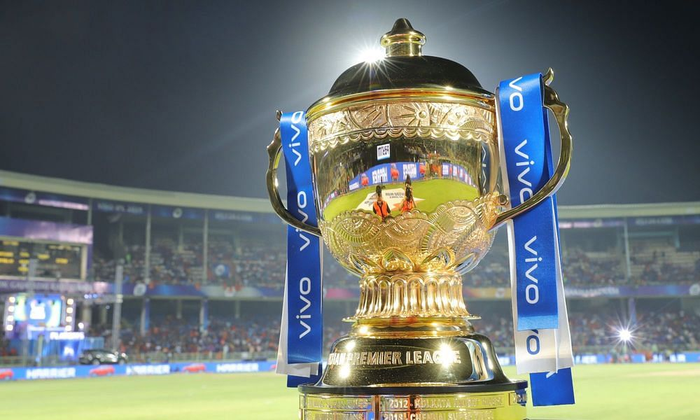 IPL 13: Final on Nov 10; 10 double headers planned
