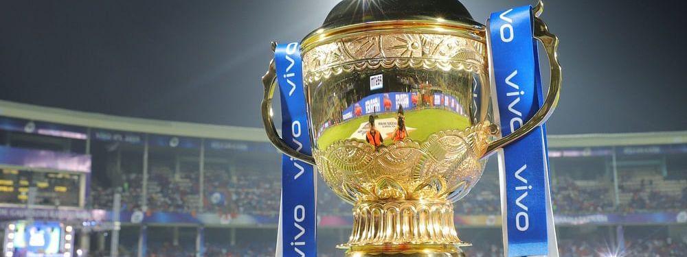 IPL 13: Final on Nov 10; 10 double headers planned