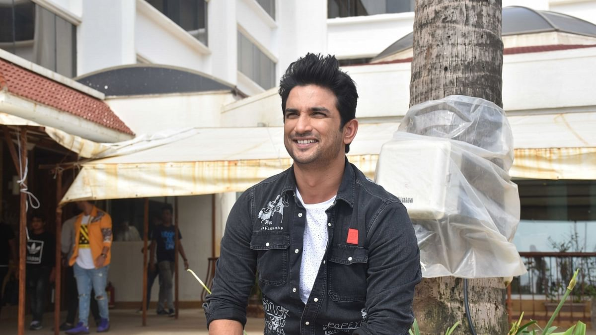 Actor Sushant Singh Rajput allegedly commits suicide