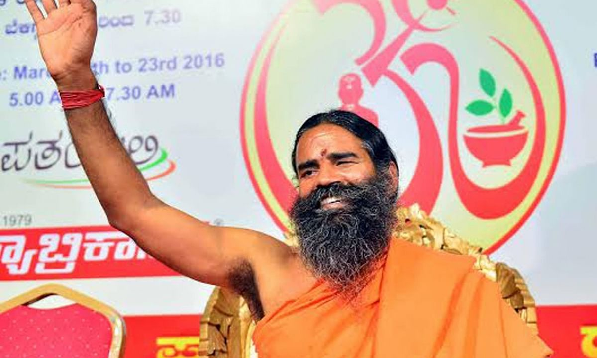 AYUSH Ministry seeks details on claims of Patanjali Ayurved on COVID-19 drug