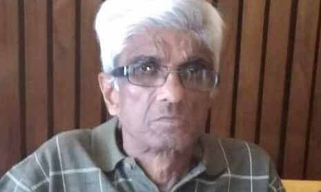 Haresh Munwani