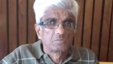 Veteran Mumbai journalist Haresh Munwani passes away