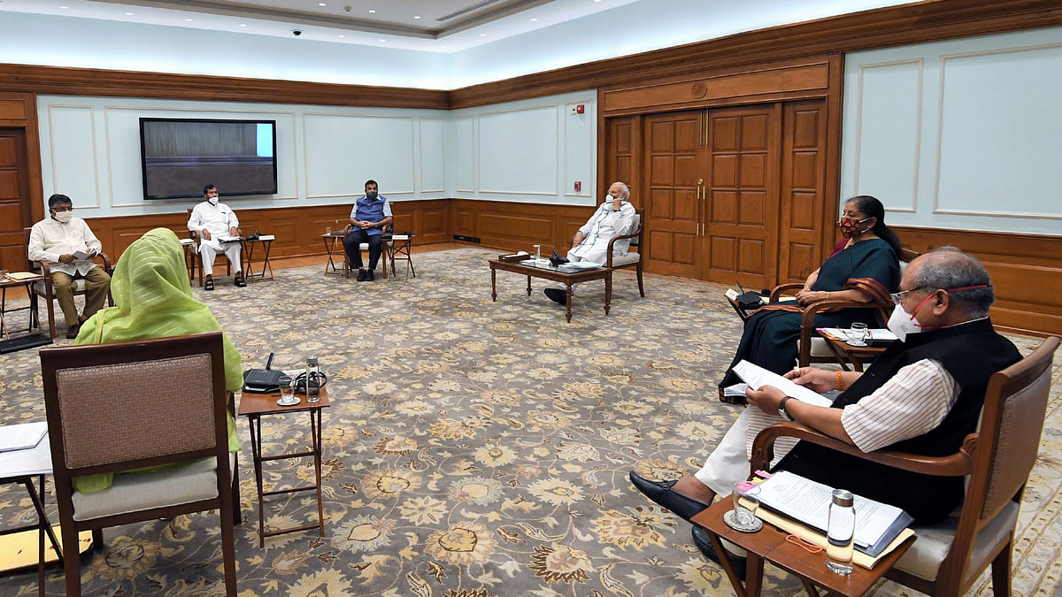 Cabinet okays amendment to Essential Commodities Act among other steps to give boost to rural India