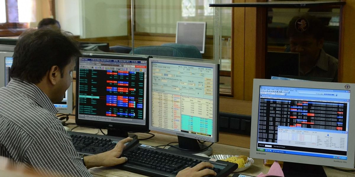 Lockdown fears trigger biggest crash of 2021; Sensex down over 1,700 pts