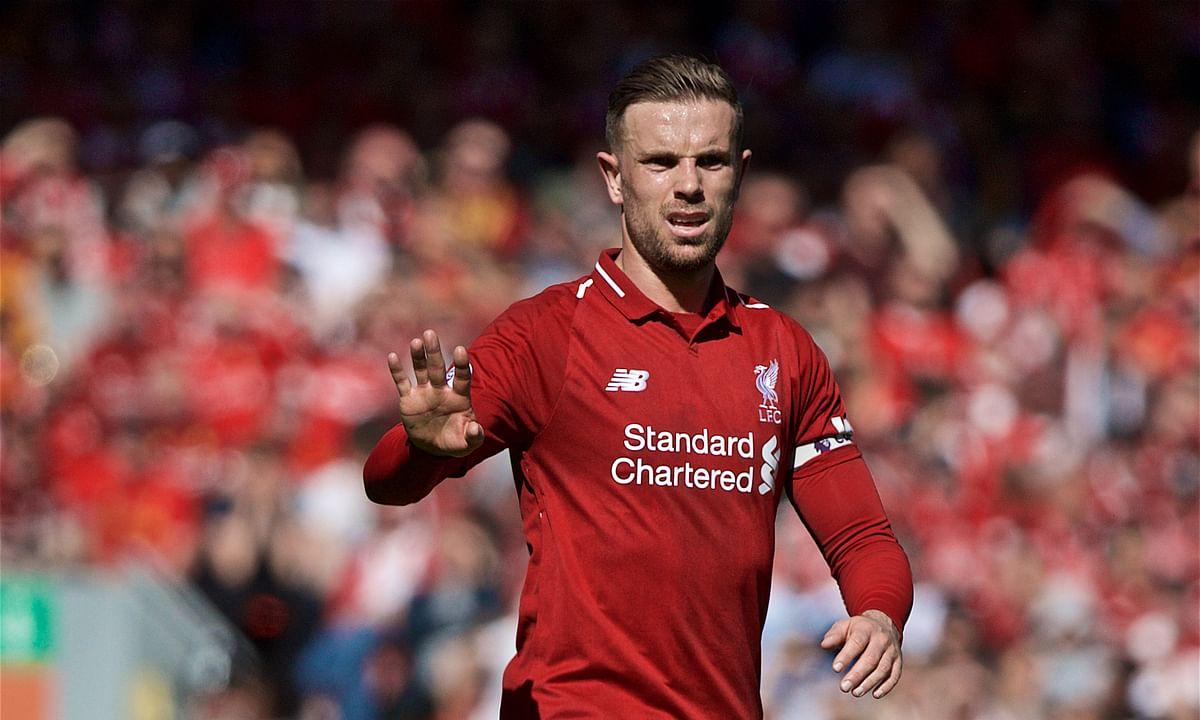 Liverpool end 30-year wait, win 2019/20 Premier League title