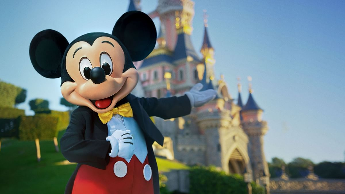 Disneyland Paris announces phased reopening from July 15