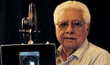 Basu Chatterjee: He told stories about you and me